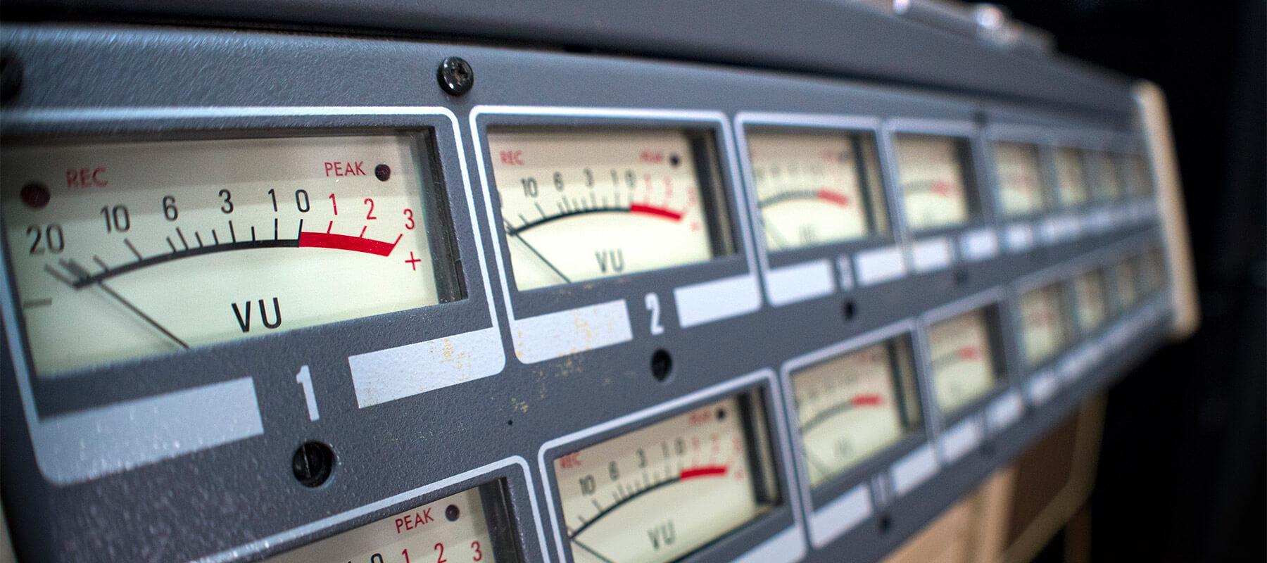 Studio 101 - Audio and Video Recording Studio